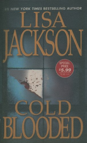Cold blooded / Lisa Jackson