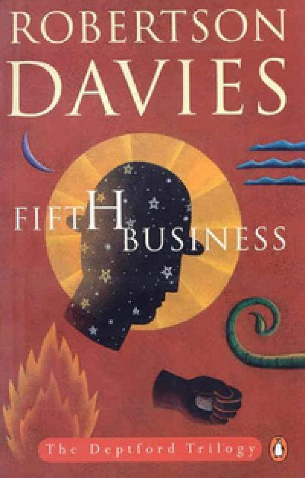 Fifth business / Robertson Davies