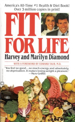 Fit for life / Harvey Diamond
