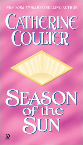 Season of the sun / Catherine Coulter