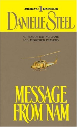 Message from nam / Danielle Steel