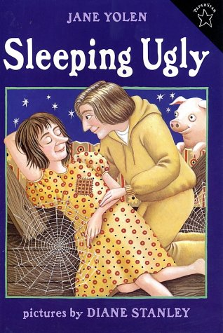 Sleeping ugly - Jane Yolen
