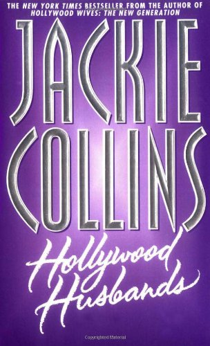 Hollywood husbands / Jackie Collins