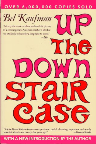 Up the down staircase / Bel Kaufman