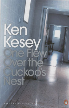 One flew over the cuckoo's nest / Ken Kesey