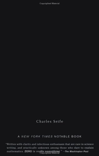 Zero: the biography of a dangerous idea / Charles Seife