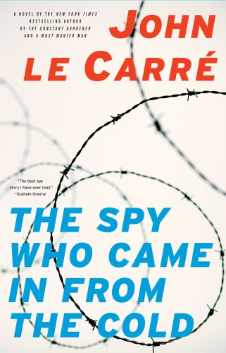 The spy who came in from the cold / John le carre