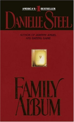 Family album - Danielle Steel