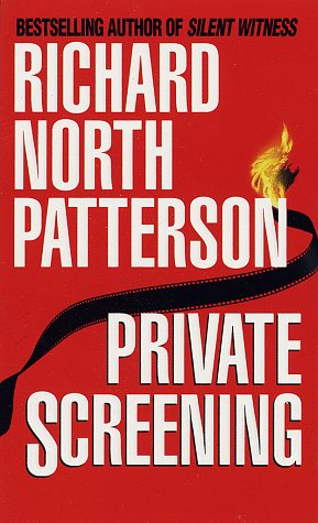 Private screening - Richard North Patterson
