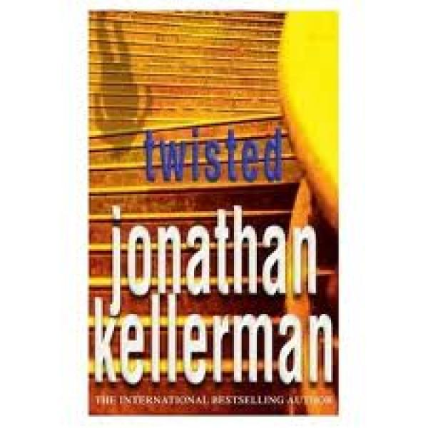 Twisted / Jonathan Kellerman
