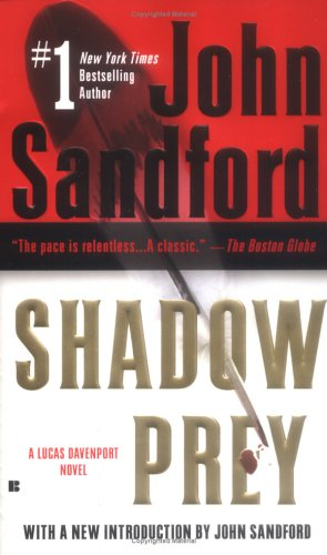 Shadow prey / John Sandford