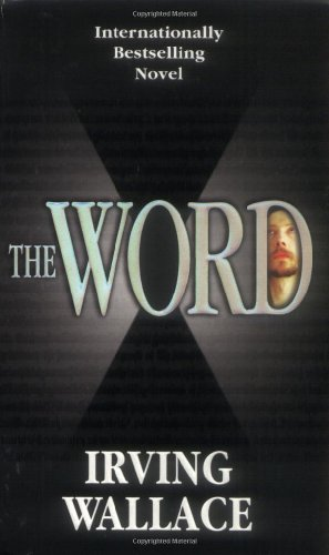 The word / Irving Wallace