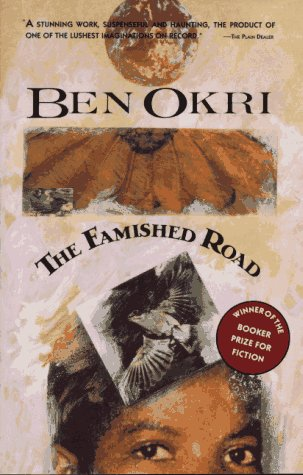 The famished road / Ben Okri