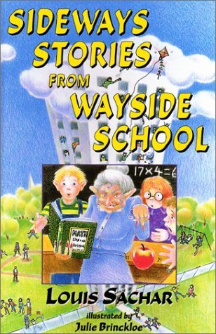 Sideways stories from wayside school / Louis Sachar