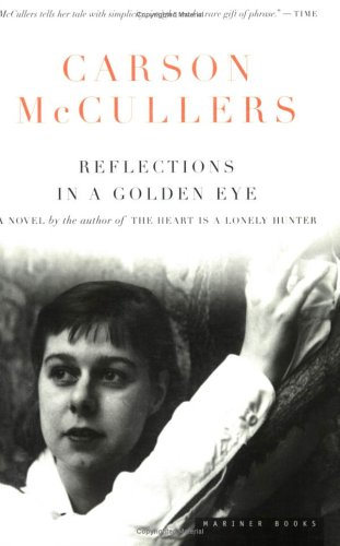 Reflections in a golden eye / Carson Mccullers