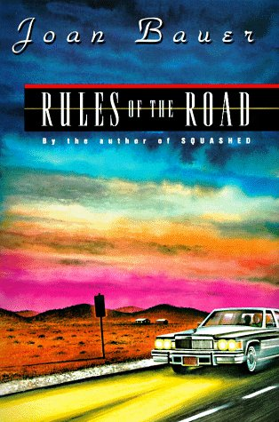 Rules of the road / Joan Bauer