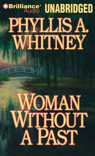 Woman without a past / Phyllis A. Whitney