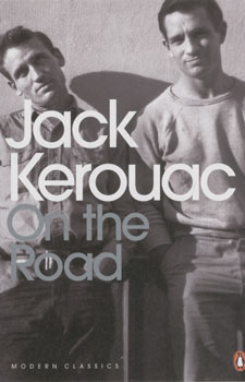 On the road / Jack Kerouac