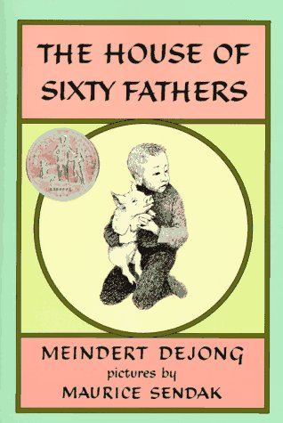 The house of sixty fathers - Meindert Dejong