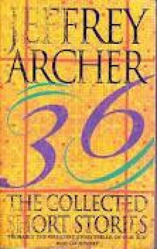 The collected short stories / Jeffrey Archer