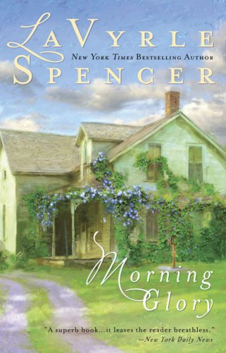 Morning glory - Lavyrle Spencer
