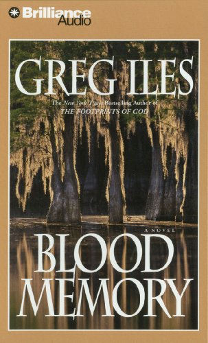 Blood memory / Greg Iles