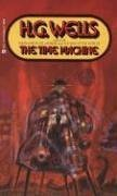 The time machine / H.g. Wells