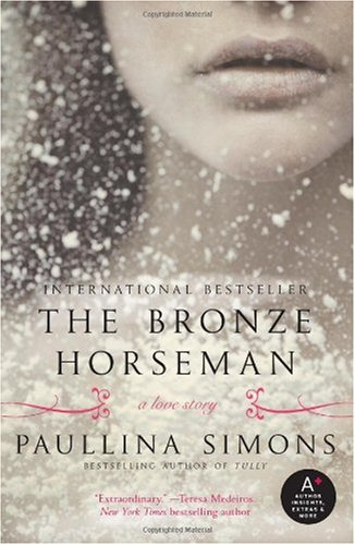 The bronze horseman / Paullina Simons