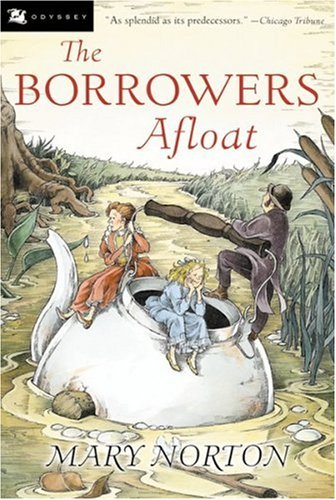 The borrowers afloat / Mary Norton