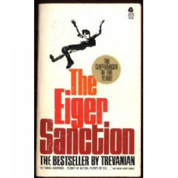 The Eiger Sanction  / Trevanian