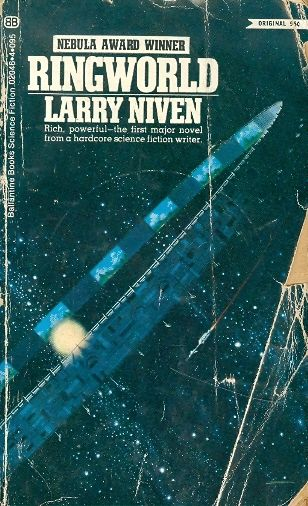 Ringworld - ringworld #1 - Larry Niven