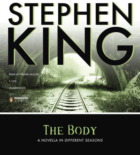 The body - Stephen King