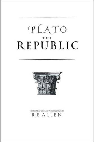 The Republic / Plato