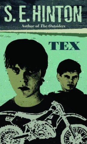 Tex - S.e. Hinton