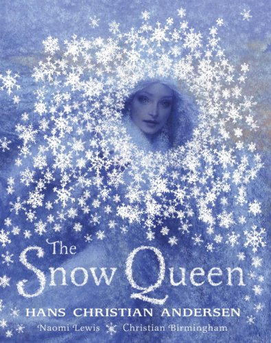 The snow queen / Hans Christian Andersen