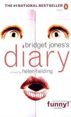 Bridget jones's diary / H. Fielding