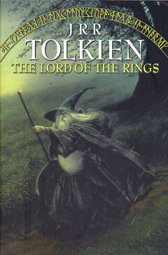 Lord of the rings - in one volume - John Ronald Reuel Tolkien