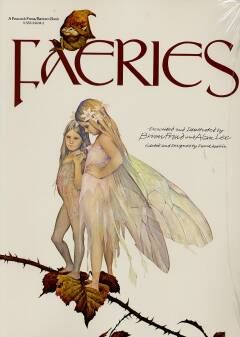 Faeries / brian froud & alan lee - Descriptions and illustrations - ערך: דוויד לרקין