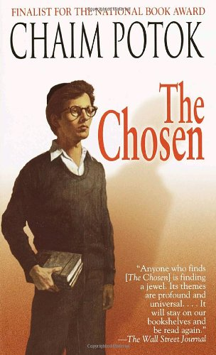 The chosen - Chaim Potok