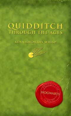 Quidditch Throught the Ages - Kennilworthy Whisp