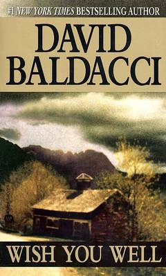 Wish you well / David Baldacci