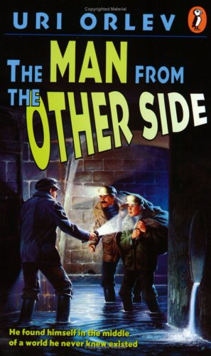The man from the other side - Uri Orlev