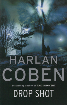 Drop shot - harlen coben