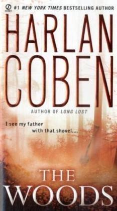 The woods - harlen coben