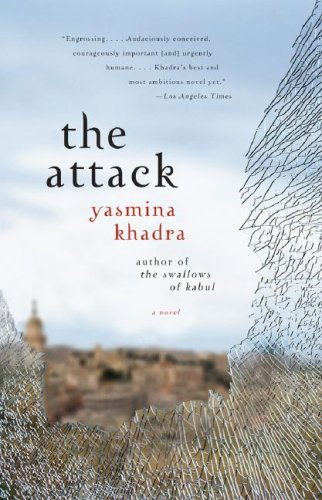 The attack - Yasmina Khadra