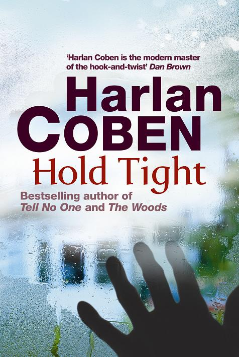 Hold tight - harlen coben