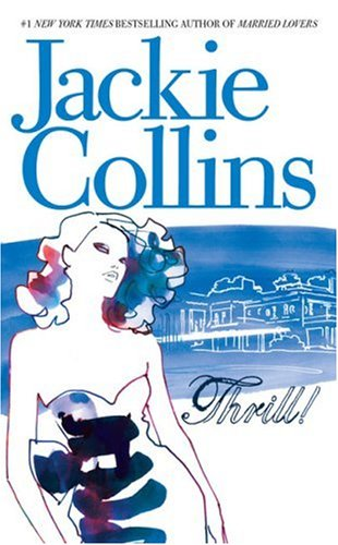 Thrill! - Jackie Collins