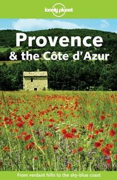 Provence & the cote d'azur / Nicola Williams