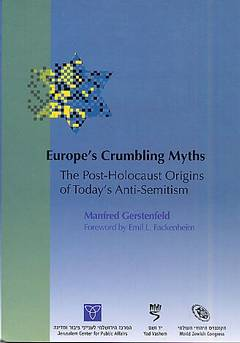 Europe's crumbling myths - The Post / מנפרד גרסטנפלד