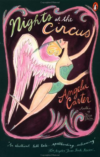 Nights at the circus / Angela Carter